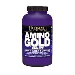 Ultimate Nutrition Amino Gold 1500mg 325 tab.