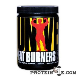 Universal Nutrition Fat Burners ЕТS 55 tabs.