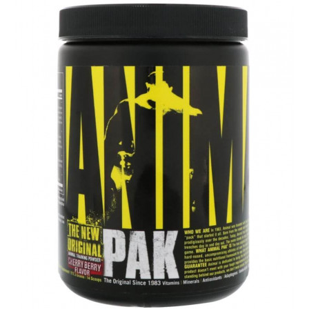 Universal Nutrition Animal Pak 99 gr.