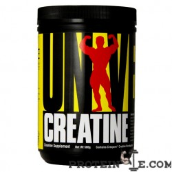 Universal Nutrition Creatine Micronized 1000 gr.