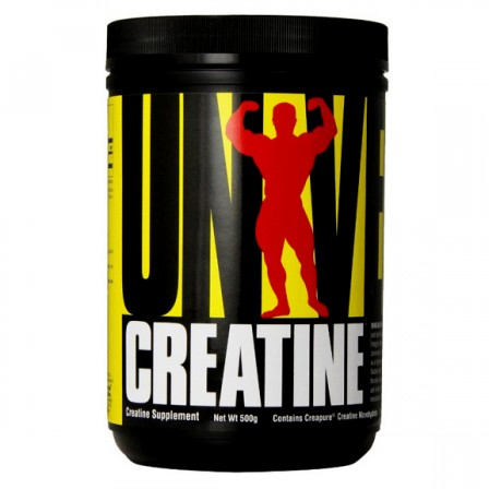 Universal Nutrition Creatine Micronized 200 gr.