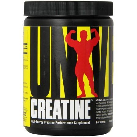 Universal Nutrition Creatine Micronized Creapure 120 gr.