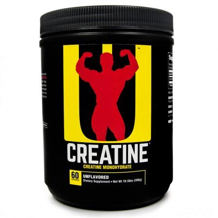 Universal Nutrition Creatine Flavoured 500 gr.