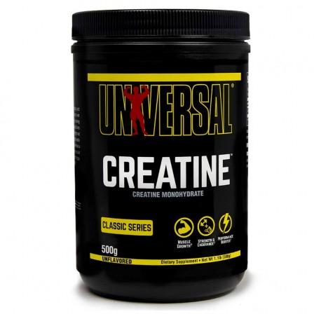 Universal Nutrition Creatine Monohydrate 500 gr.