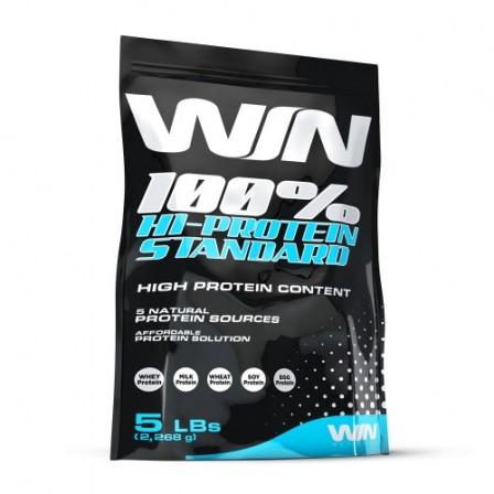 WIN Nutrition 100% Hi-Protein Standard 907 gr.
