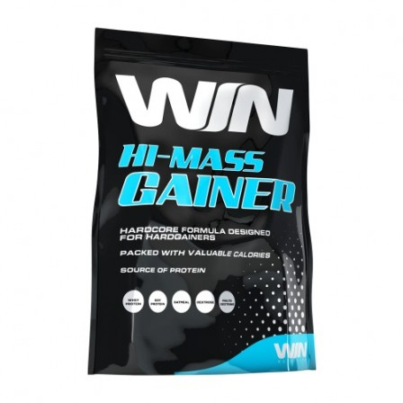 WIN Nutrition Hi-Mass Gainer 2268 gr.