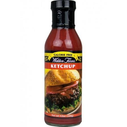 Walden Farms Ketchup Calorie Free 340 gr.