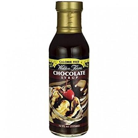 Walden Farms Chocolate Syrup 355ml.