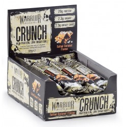 Warrior Crunch Bar 64 gr.