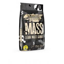 Warrior Mass Lean Mass Gainer 5040 gr.