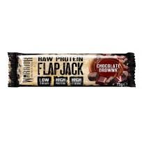 Warrior Raw Protein Flapjack 75 gr.