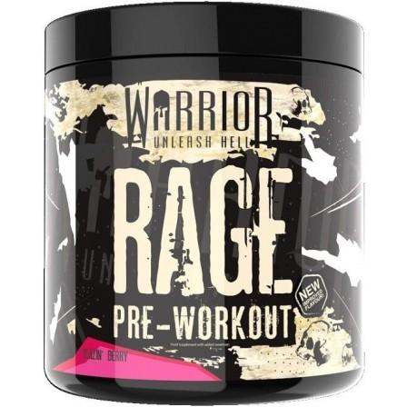 Warrior Nutrition Rage 392 gr.
