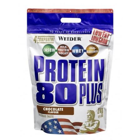 Weider Protein 80 Plus 2000 gr.