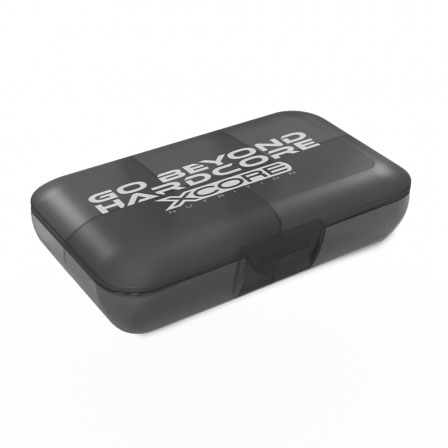 Xcore Pill Box Big