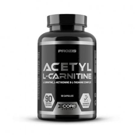 Xcore Acetyl L-Carnitine 90 caps.