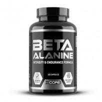 Xcore Beta Alanine 100 caps.