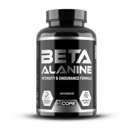 Xcore Beta Alanine 100 caps.
