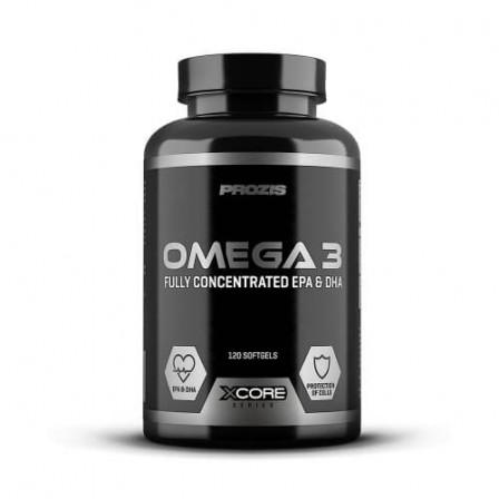 Xcore Omega 3 120 softgels