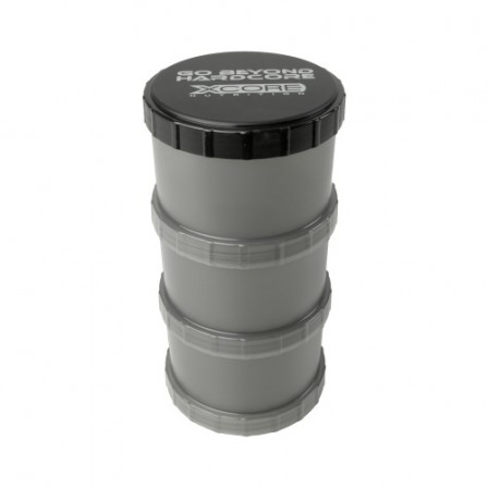 Xcore Powder Container 3 x 180ml