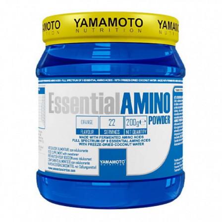 Yamamoto Nutrition Essential AMINO POWDER 200 gr.
