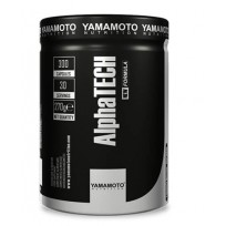 Yamamoto Nutrition AlphaTech 300 caps.
