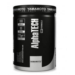Yamamoto Nutrition AlphaTech 300 caps.