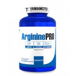 Yamamoto Arginine Pro 240 tabs.