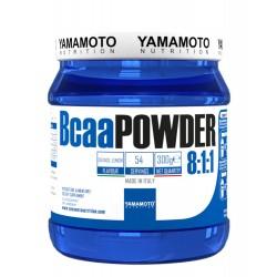 Yamamoto BCAA Power 8:1:1 300 gr.