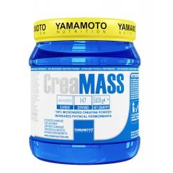 Yamamoto Nutrition CreaMASS 500 gr.