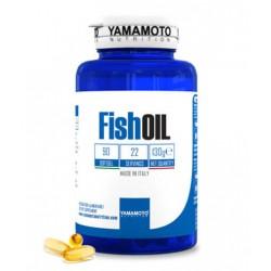 Yamamoto Nutrition Fish Oil 90 caps.