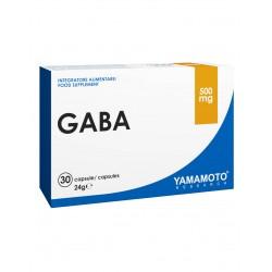 Yamamoto Nutrition Gaba 30 caps.