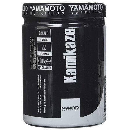Yamamoto Nutrition Kamikaze 400 gr.