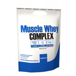 Yamamoto Nutrition Muscle Whey Complex 2000 gr.