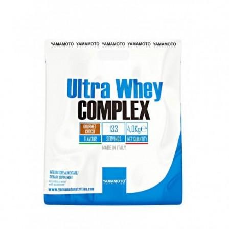Yamamoto Nutrition Ultra Whey Complex 4000 gr.