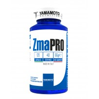 Yamamoto Nutrition ZmaPRO 120 caps.