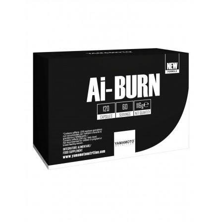Yamamoto Nutrition Ai-Burn 120 caps.