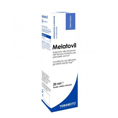 Yamamoto Nutrition Melatovilе 20 ml.