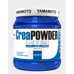 Yamamoto Nutrition Crea Power Creapure 500 gr.