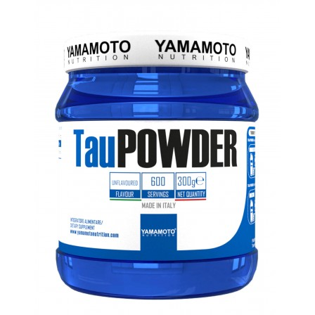 Yamamoto Nutrition Tau Power 300 gr.