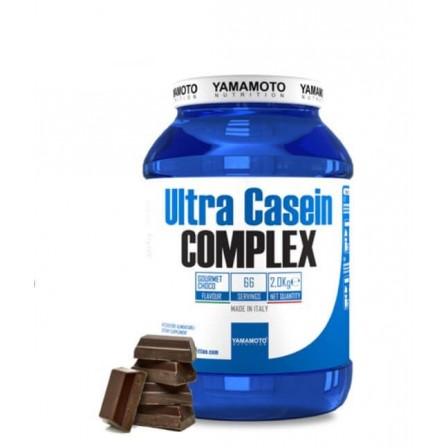 Yamamoto Nutrition Ultra Casein Complex 2000 gr.