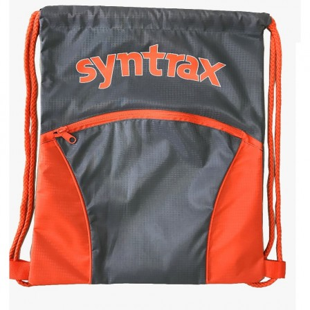 Syntrax Aero Bag Pink