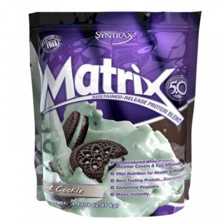 Syntrax Matrix 5.0 2270 gr.